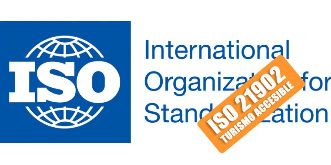 ISO 21902 Turismo accesible
