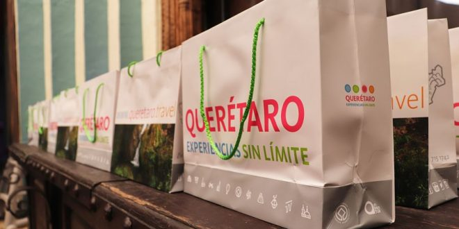Promoción turística de Querétaro