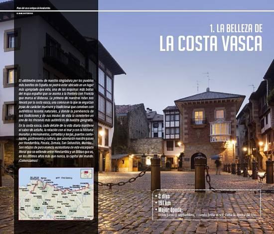 Pueblo Costa Vasca