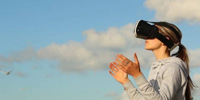 Realidad virtual y realidad aumentada en turismo