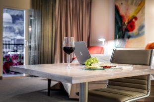 Tecnología en los hoteles