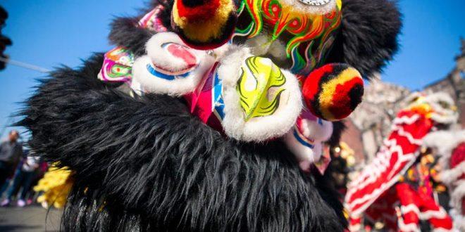 Turismo Chino en México