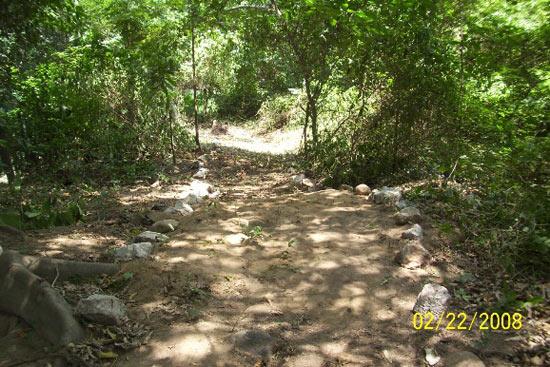 Caminata ecologica distracción la guajira