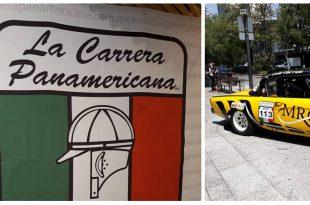 Carrera Panamericana México 2019