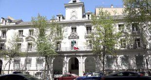 Casa Mexico de España