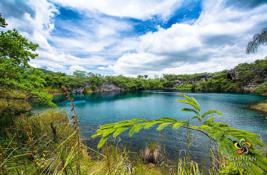 Cenote Chucumaltik