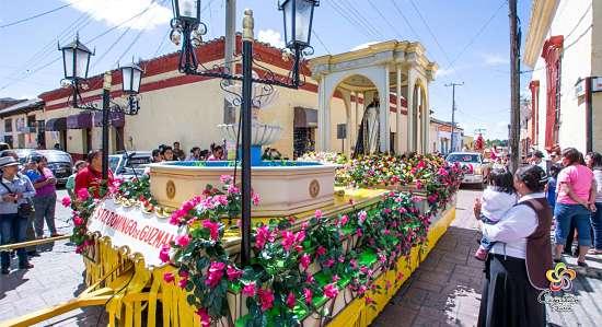 Feria Santo Domingo.