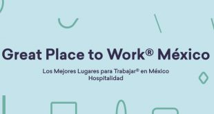 Great Place To Work Empresas Hoteleras 2019