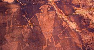 Los Petroglifos como atractivo turístico