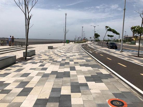 Malecón del Río