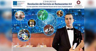 Portada Congreso Revolución del Servicio en Restaurantes