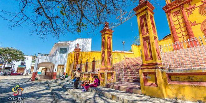 Templo de San Caralampio