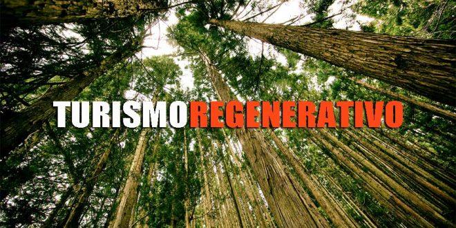 turismo regenerativo