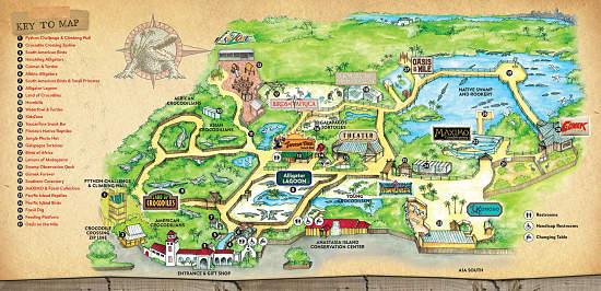 Aligator farm mapa_opt