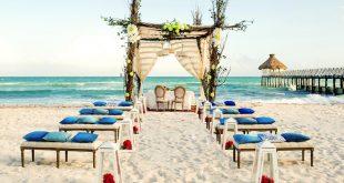 Boda en Playa de Riviera Maya