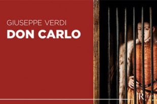 Don Carlo Teatro real