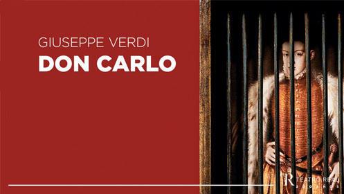 Don Carlo Teatro real