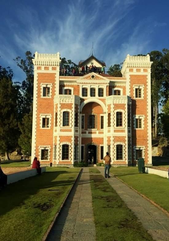 Ex Hacienda de Chautla 2