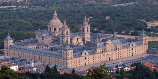 Monasterio del Escorial Don Carlo