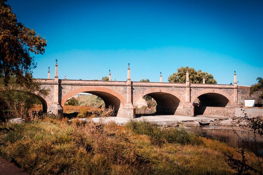 Puente Lagos de Moreno