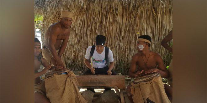 Rancho Yukayeke Macao en Higuey Republica Dominicana