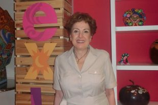 Roberta Lajous, Embajadora de México en España