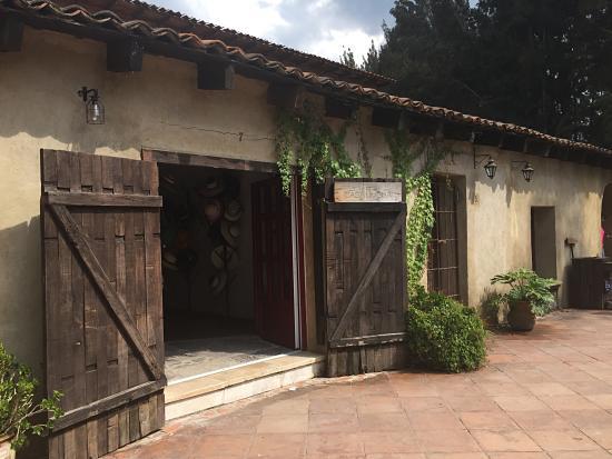 Val'Quirico en Tlaxcala 6