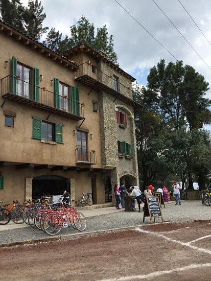 Val'Quirico en Tlaxcala