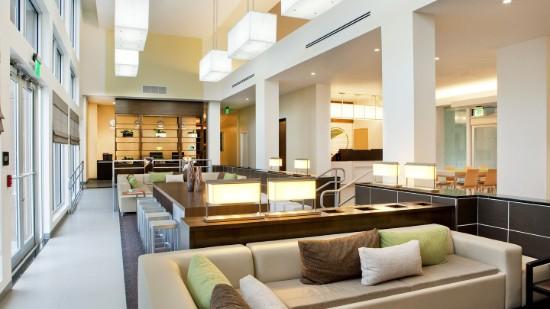 element lobby