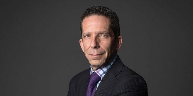 Enrique Calderón, COO de Grupo Posadas