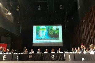 II Encuentro sobre Turismo y Desarrollo Sostenible en Iberoamérica