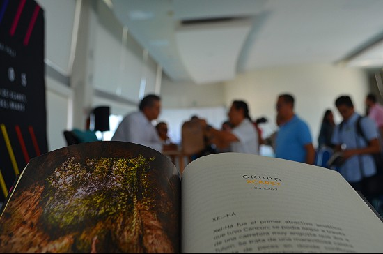 Libro Xueños