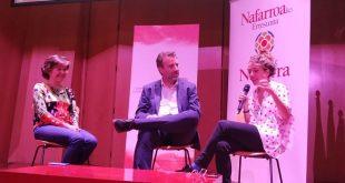 Presentación Navarra tierra cine