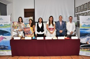 Representantes de Colima en Jalisco