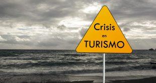 El turismo y su convivencia con las crisis