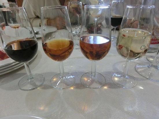 Vinos de Montilla Moriles