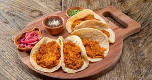 El turismo gastronómico en México, una gran oportunidad