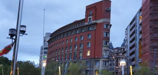 edificio aznar