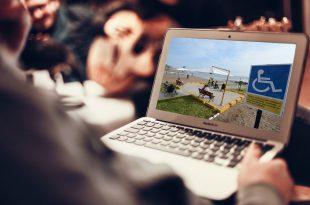 plataforma onlie turismo accesible