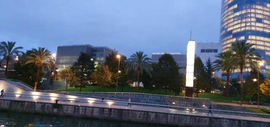 puente Deusto