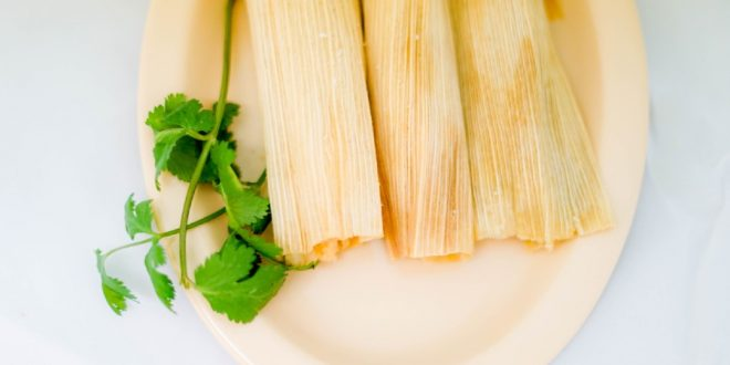 tamales colombianos