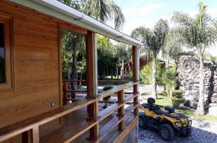 Centro Turístico La Palapa