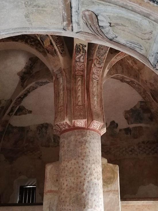 ermita san baudelio