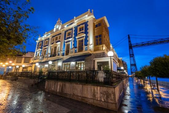 Hotel Puente Colgante Boutique