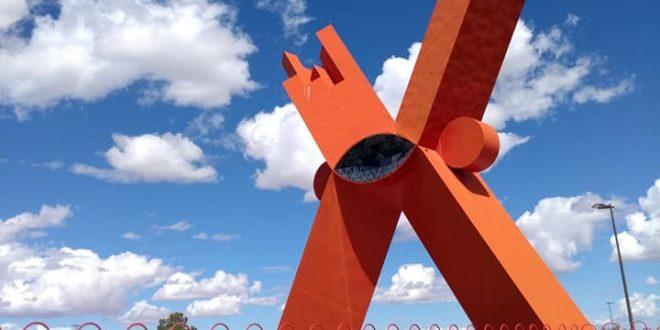 La X en Ciudad Juárez