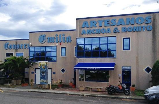 Tienda conservas Emilia