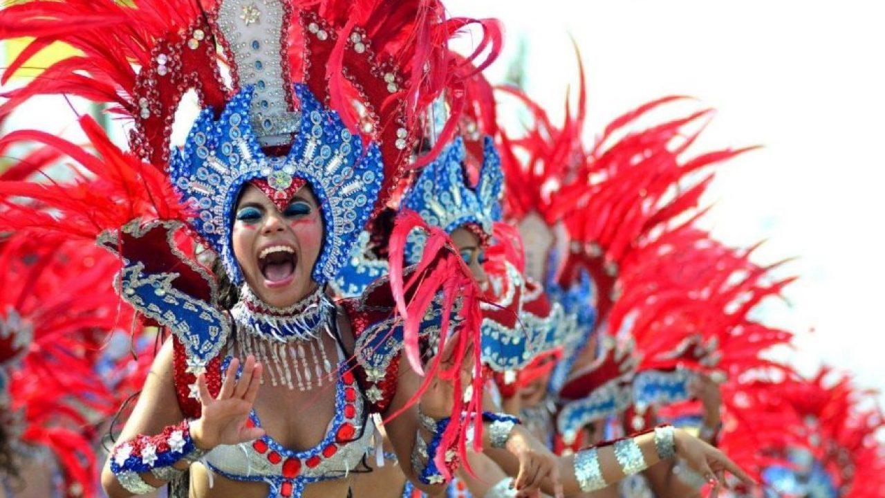 Conoce La Historia E Importancia Del Carnaval De Barranquilla En Colombia Entorno Turístico