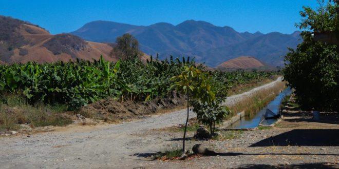 Coahuayana Zona Rural