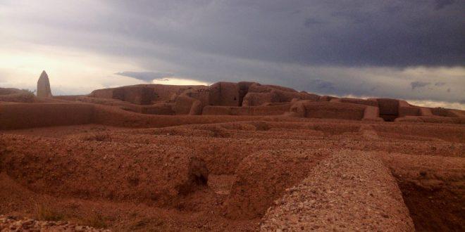 Ruinas de Paquimé