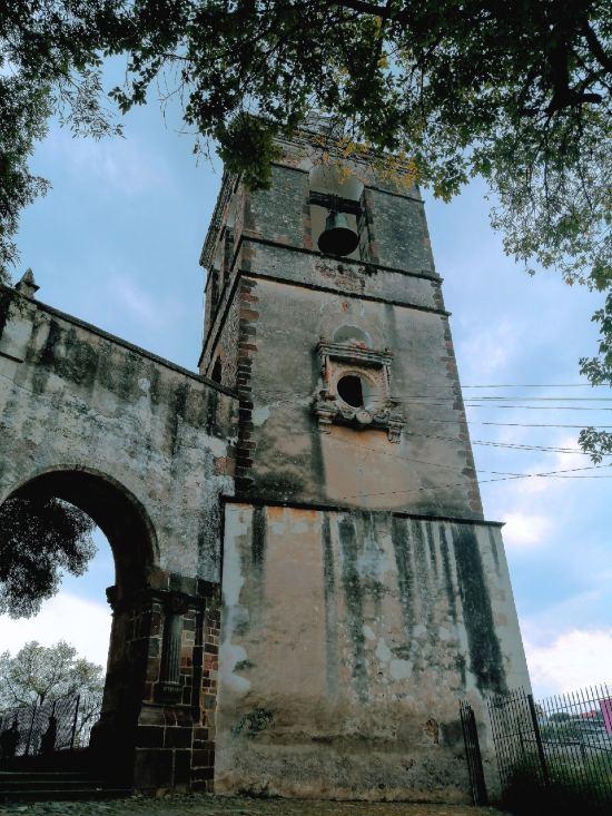 Capilla de la Catedral de Tlaxcala